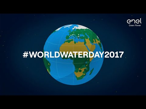 Enel Green Power for World Water Day 2017