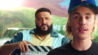 Justin Bieber & DJ Khaled DROP