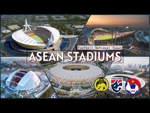All ASEAN Football