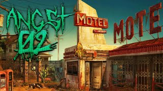 ANGST [002] - Hotel, Motel, Holiday Inn ★ Let
