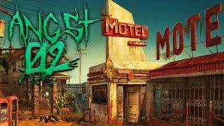 ANGST [002] - Hotel, Motel, Holiday Inn ★ Let