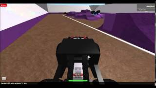 Monster Jam World Finals XV Roblox Metal Mulisha Freestyle
