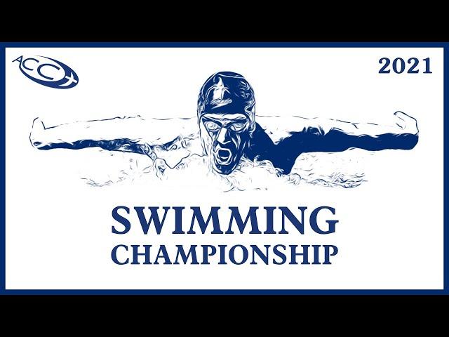 ACC Swimming Championship 2021