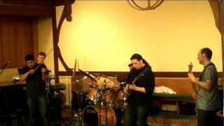 Monarch Electric Jazz Band @ UUSM - Stranger in Town