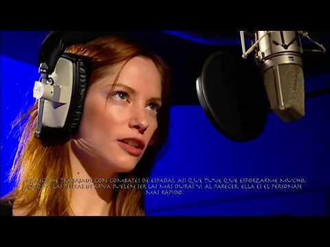 Eragon, Documental, videojuego, actores, Ed Speleers, Sienna Guillory, subtítulos, xbox360, ps3, ps2