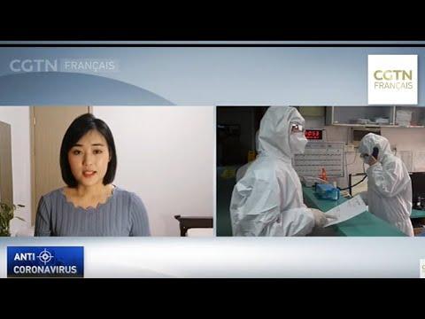 Coronavirusà Wuhan: les mesures prises et les aides