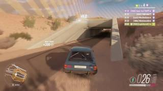 FORZA HORIZON 3 PLAYGROUND GAMES Part 1