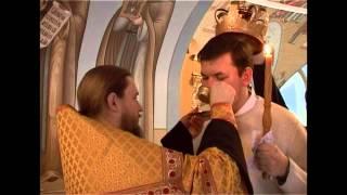 Венчание. Пошаговая инструкция