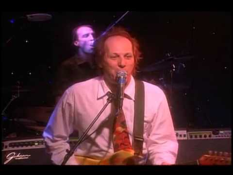 The Bears & Adrian Belew Live At Club Cafe 2004
