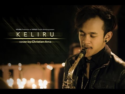 Keliru (Ruth Sahanaya cover) - Christian Ama