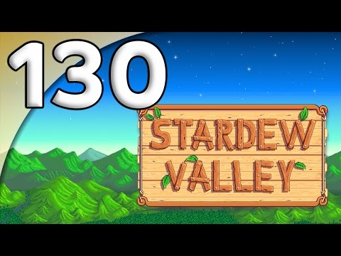 Stardew Valley - 130. Scroll Hunting - Let's Play Stardew Valley Gameplay