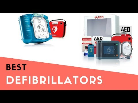 the-5-best-defibrillators-review---do-you-need-an-automated-external-defibrillators-[aed-ranked]