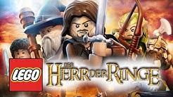 LEGO Der Herr der Ringe [LPT] #001 - Gemeinsam gegen die Dunkelheit - Let's Play Together [GER]
