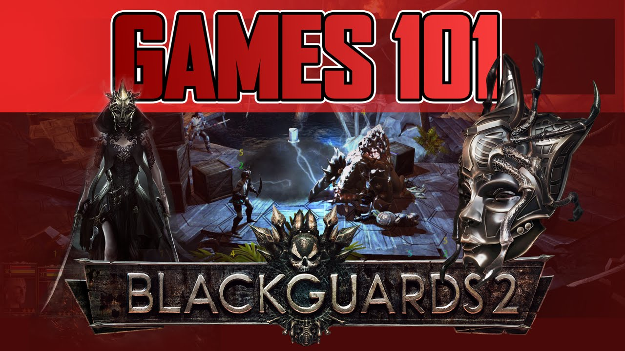 Blackguards Tipps
