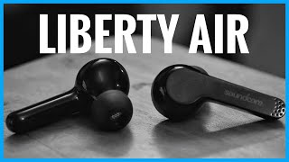 Almost Perfect! - Anker Soundcore Liberty Air True Wireless Earbuds Review (2019)