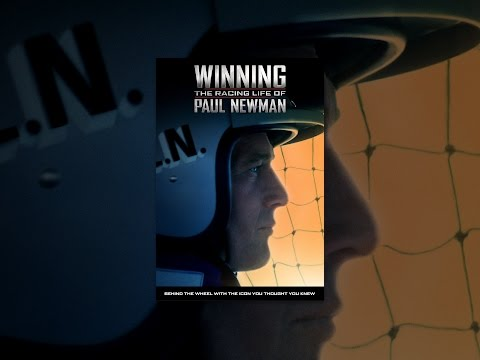 Trailer do filme Winning: the racing life of Paul Newman