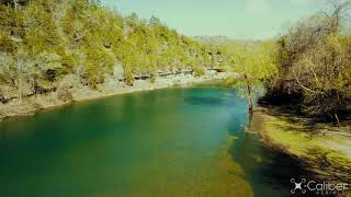 Sylamore Creek Campground | Mountain View, AR