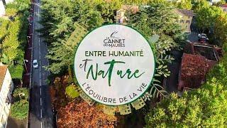Le Cannet des Maures - Film des voeux 2021 - Entre Humanité et Nature, l'équilibre de la Vie