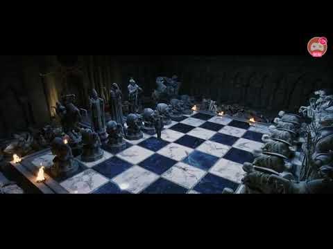 Harry potter và hòn đá phù thủy phần 1 lòng tiếng việt