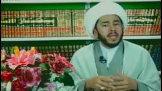 Sheikh Hasan allahyari - Urdu, Ayesha in Quran. rebuttal of takbeer tv, 1