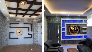Video İhtişam yapı dekorasyon Tv Ünitesi Modelleri asmatavan Asma tavan Alçı Alçıpan dekor taşyünü göbek download MP3, 3GP, MP4, WEBM, AVI, FLV Agustus 2018