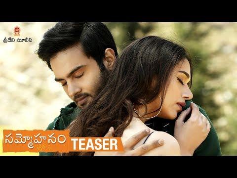 Sammohanam Movie Teaser