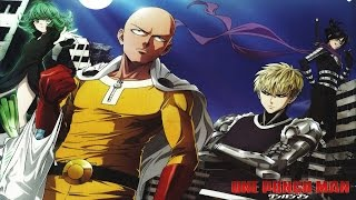 One Punch Man 「 AMV 」 -  Heroes Unite