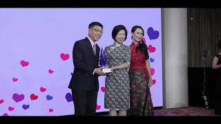 Sian Chay Medical Institution Love D' Charity Dinner 2017
