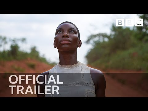 Black Earth Rising: Launch   BBC