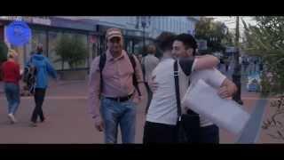 Отношение к мусульманину в России/ Attitude to a Muslim in Russia  / Социалный эксперимент