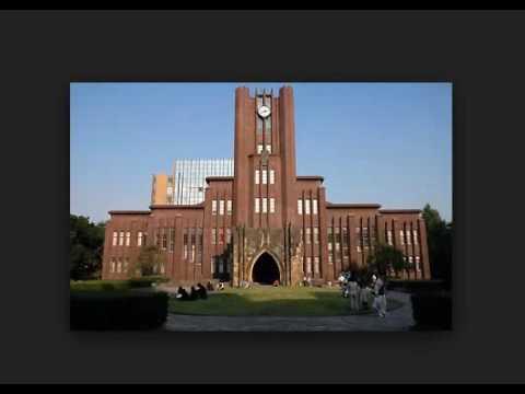 The University of Tokyo, Japan
