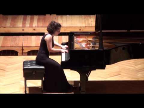 AKHIC 2011 - Round II - Lilit Grigoryan