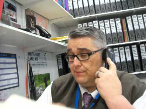 Customer Service Role Play   Telephone Sale 001