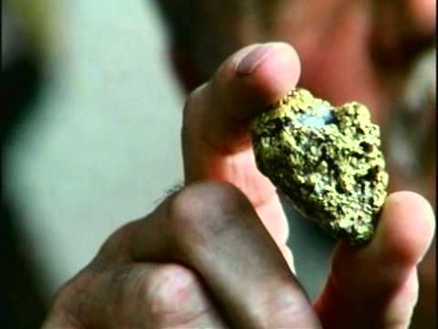 Golden Rhoades - Lost Utah Gold Treasure Movie Trailer