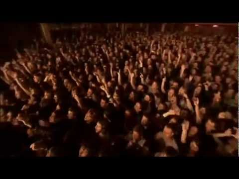 Beady Eye - Four Letter Word - Live Casino de Paris 2011