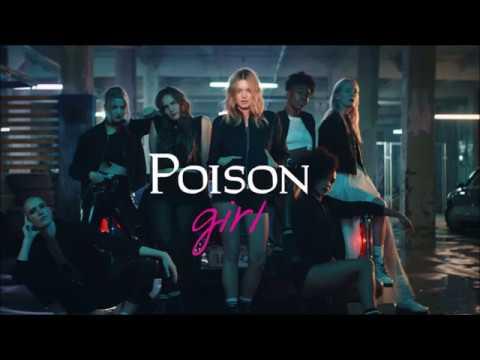 Lyrics No Rebel - GENER8ION Feat.Tayla Parx Poison Girl