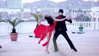 Танго двух кораблейTANGO   Natali and Ramon BATUMI online video cutter com