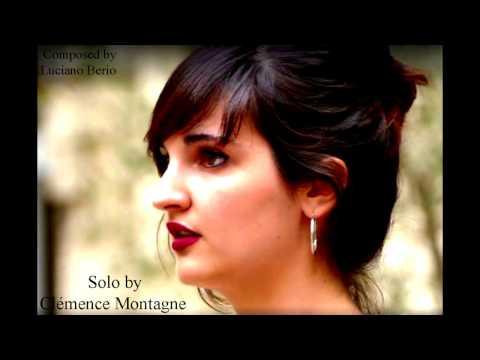 Clémence Montagne - Azerbaijan Love Song
