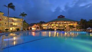Обзор отеля Tryp Cayo Coco Cuba декабрь 2020 г
