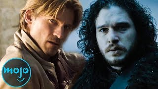 Top 10 Best Game of Thrones Swordsmen