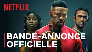 Bande annonce Project Power