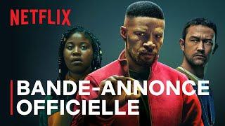 Project Power avec Jamie Foxx | Bande-annonce officielle VOSTFR | Netflix France