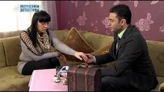 Внезапная гибель молодого мужа - Экстрасенсы ведут расследование - 24.01.2014