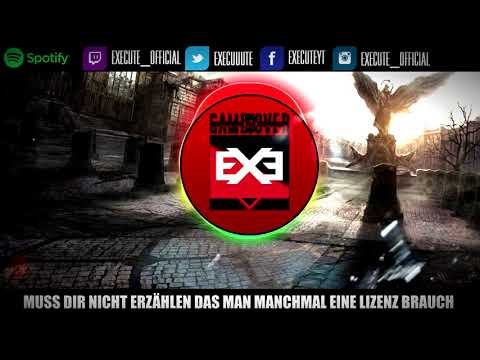REUPLOAD | Youtube Deutschland Diss by Execute (Prod by Sero Produktion)
