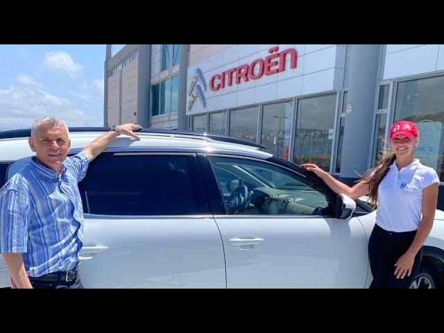 Autoinsular Citroën - Miss Norte 2021