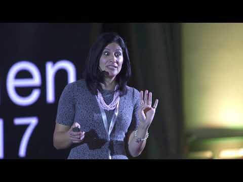 Download Youtube: Time machine   آلة الزمن   Hoda Rashad   TEDxCairoWomen