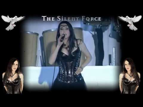 Within Temptation - It's the Fear (The Silent Force Tour)
