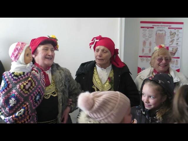 YouSofia: Празници - На Бабинден във Волуяк