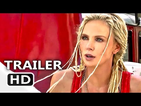 Thumbnail: Fast and Furious 8 - THE FATE OF THE FURIOUS International Trailer (2017) Vin Diesel, F8 Movie HD