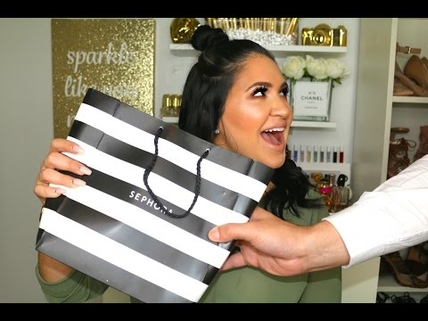HUGE Sephora Haul | Skincare